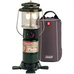 2-Mantle Propane Lantern w/ Soft Case