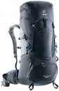 Aircontact Lite 65 + 10 Deuter Backpack