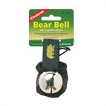 Bear Bell - Nickel