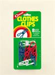 Clothing Clips (Pkg Of 8)