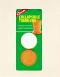 Collapasible Tumblers ( Package of 2 )