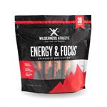 Energy & Focus Packets  (Mango Bango) 30 Packets