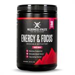 Energy & Focus Tub (Cherry Limeade)