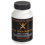 High Performance Multi-Vitamin