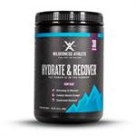 Hydrate & Recover - Tub (Berry Blast) 30 Servings