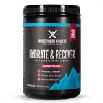 Hydrate & Recover - Tub  (Strawberry Pomegranate)