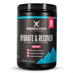 Hydrate & Recover - Tub (Watermelon) 30 Servings