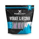 Hydrate & Recover Packets (Berry Blast) (30 Count)