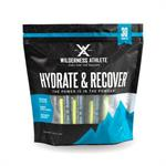 Hydrate & Recover Packets (Kiwi Pineapple) (30 Count)