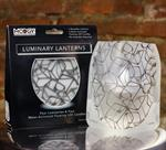Luminary Lanterns - Ice Ice Baby