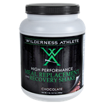 Meal Replacement & Recovery Shake Chocolate