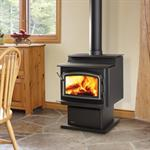 Medium Step Stove