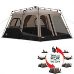Great for Camping or setting up in the back yard!