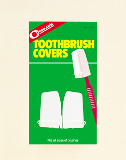 Toothbrush Cover (Pkg Of 2 )